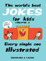 The World's Best Jokes for Kids Volume 2