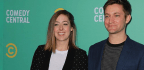 In 'The Other Two,' Former 'SNL' Writers Chris Kelly And Sarah Schneider Send-up Social Media Stardom
