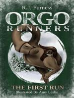Orgo Runners