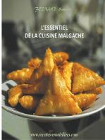 L'essentiel de la cuisine Malgache: Recettes-ensoleillees