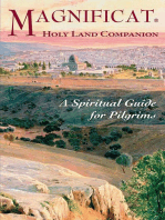 Magnificat Holy Land Companion
