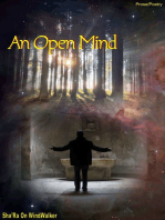 An Open Mind