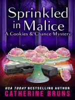 Sprinkled in Malice