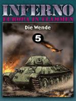 Inferno – Europa in Flammen, Band 5