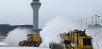 After 13 Days Of Snow, Temperatures Plummet In Chicago Area As Polar Vortex Cold Snap Begins