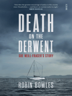 Death on the Derwent