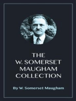 The W. Somerset Maugham Collection