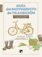 Guía del movimiento de transición: Cómo transformar tu vida en la ciudad