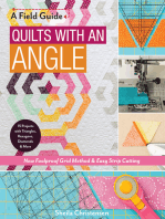 Quilts with an Angle