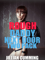 Rough Daddy Next Door Two Pack