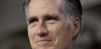 Romney To Speak Before Closed-door Meeting Of Drug Industry CEOs