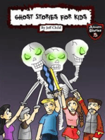 Ghost Stories for Kids