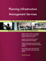 Planning Infrastructure Management Services The Ultimate Step-By-Step Guide