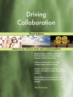 Driving Collaboration Third Edition