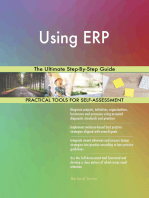 Using ERP The Ultimate Step-By-Step Guide