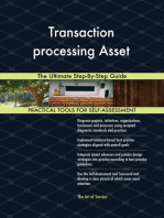 Transaction processing Asset The Ultimate Step-By-Step Guide