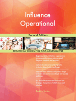 Influence Operational Second Edition