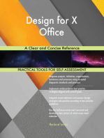 Design for X Office A Clear and Concise Reference