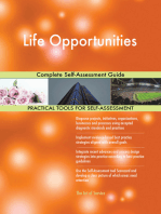 Life Opportunities Complete Self-Assessment Guide