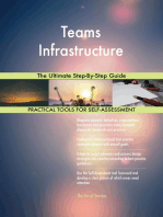 Teams Infrastructure The Ultimate Step-By-Step Guide