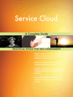 Service Cloud A Complete Guide