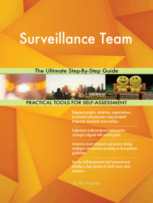 Surveillance Team The Ultimate Step-By-Step Guide