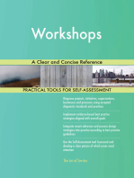 Workshops A Clear and Concise Reference