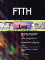 FTTH Standard Requirements