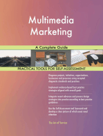 Multimedia Marketing A Complete Guide