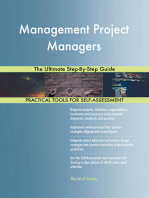 Management Project Managers The Ultimate Step-By-Step Guide