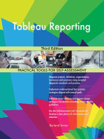 Tableau Reporting Third Edition
