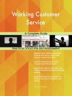 Working Customer Service A Complete Guide