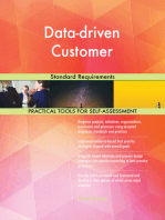 Data-driven Customer Standard Requirements