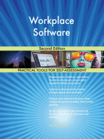 Workplace Software Second Edition