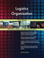 Logistics Organization Third Edition