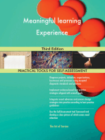 Meaningful learning Experience Third Edition