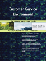 Customer Service Environment The Ultimate Step-By-Step Guide