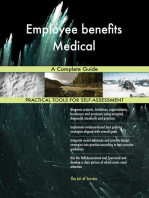 Employee benefits Medical A Complete Guide