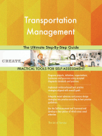 Transportation Management The Ultimate Step-By-Step Guide