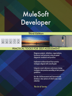 MuleSoft Developer Third Edition