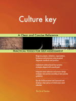 Culture key A Clear and Concise Reference