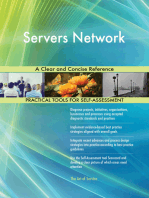 Servers Network A Clear and Concise Reference