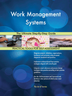 Work Management Systems The Ultimate Step-By-Step Guide