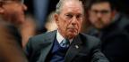 Michael Bloomberg's Secret Plans to Take Down Trump
