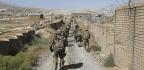 A Jabberwocky Peace in Afghanistan
