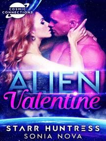 Alien Valentine: Cosmic Connections