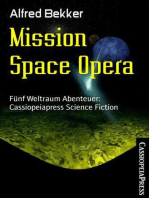 Mission Space Opera