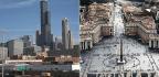 Rome Vs. Chicago