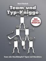 Team und Typ-Knigge 2100