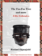 The Foo-foo Tree and More Efik Folktales